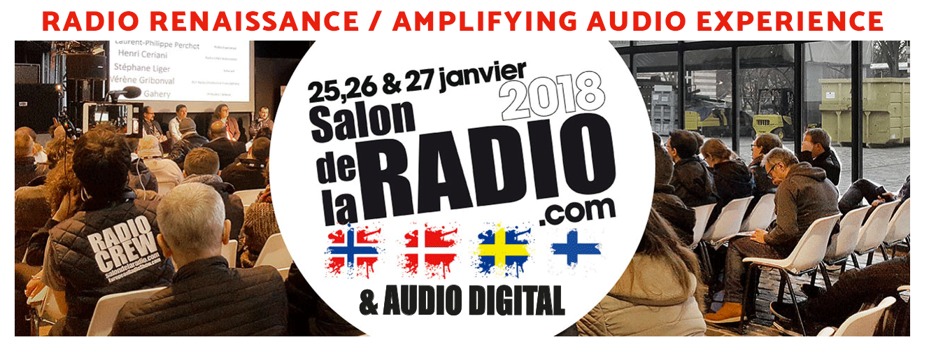 Salon de la Radio 2017 : revivez les grands moments [08]
