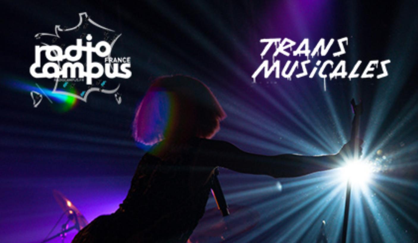 Le réseau des radios Campus aux Transmusicales