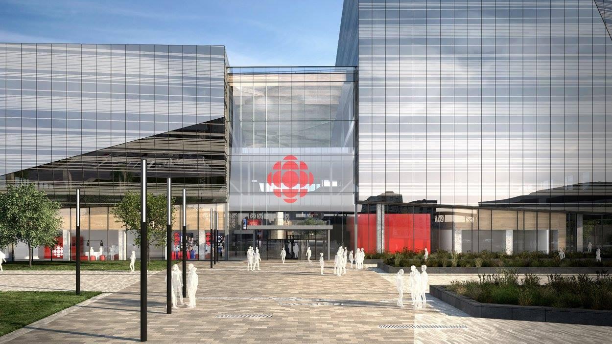 Radio-Canada veut assurer la pérennité de son patrimoine