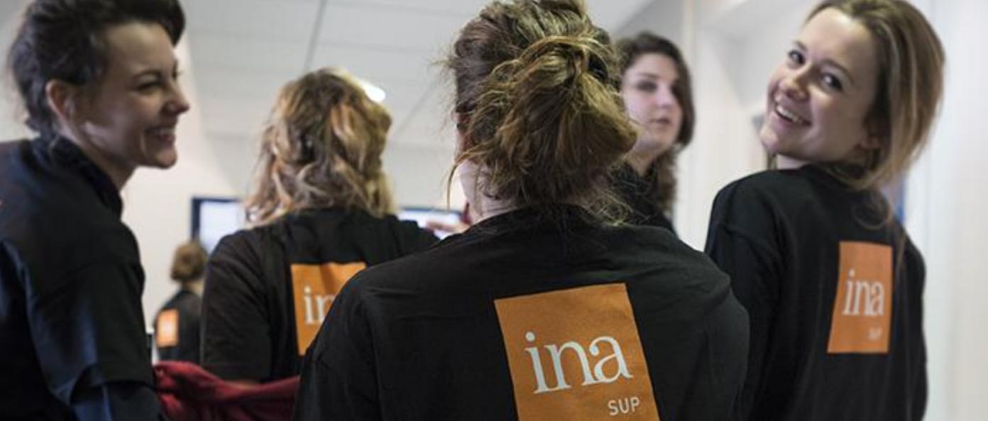 Journée portes ouvertes à Ina SUP