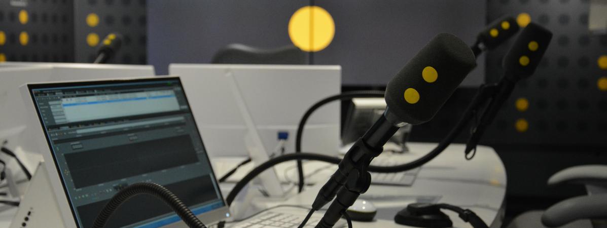 franceinfo proposera 5 heures de direct dans la nuit du 11 au 12 janvier © Radio France / JC Bourdillat