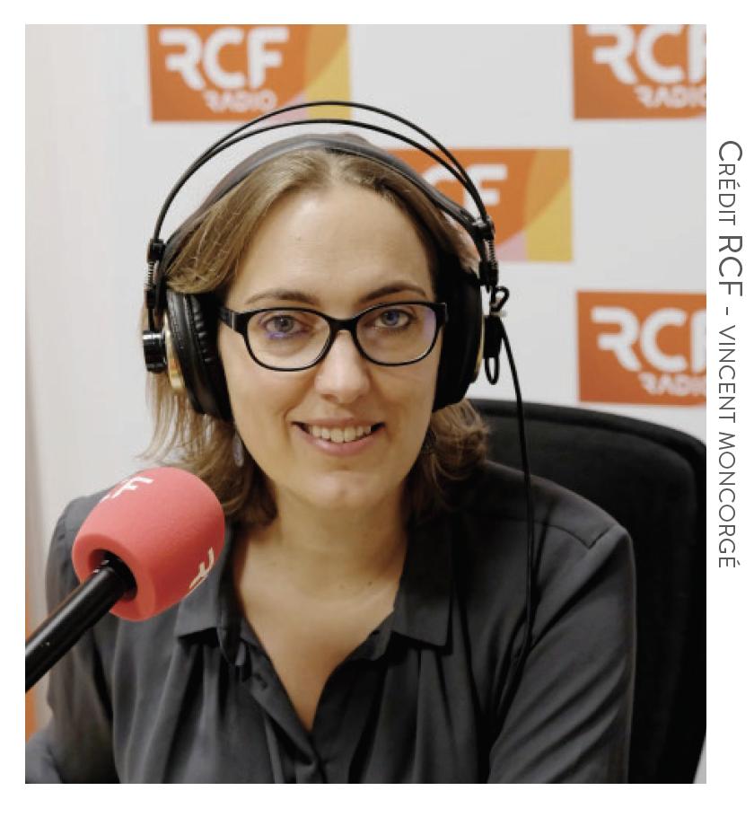 RCF propose une nouvelle matinale