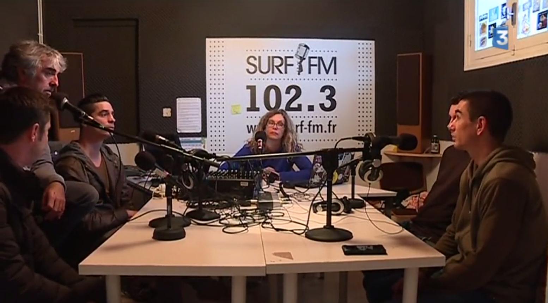 Surf FM défie le CSA
