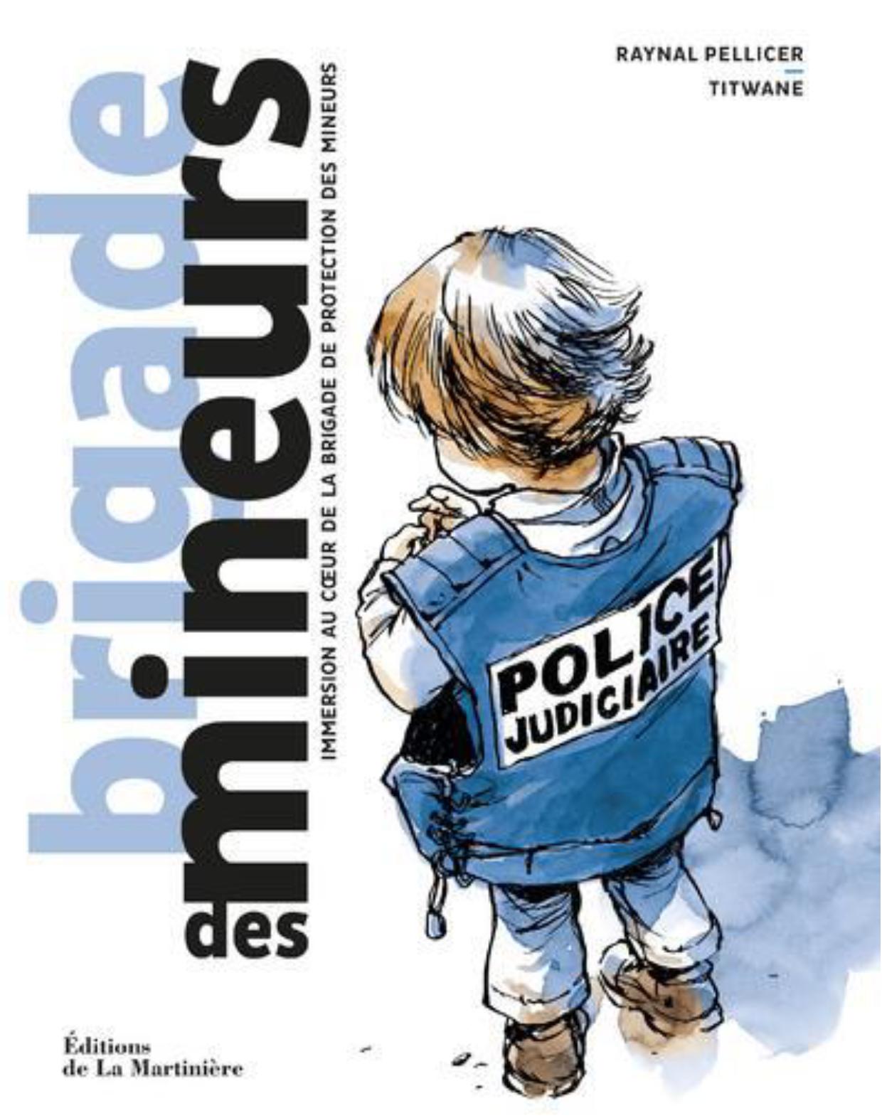 franceinfo remet le Prix de la BD d'actualité et de reportage