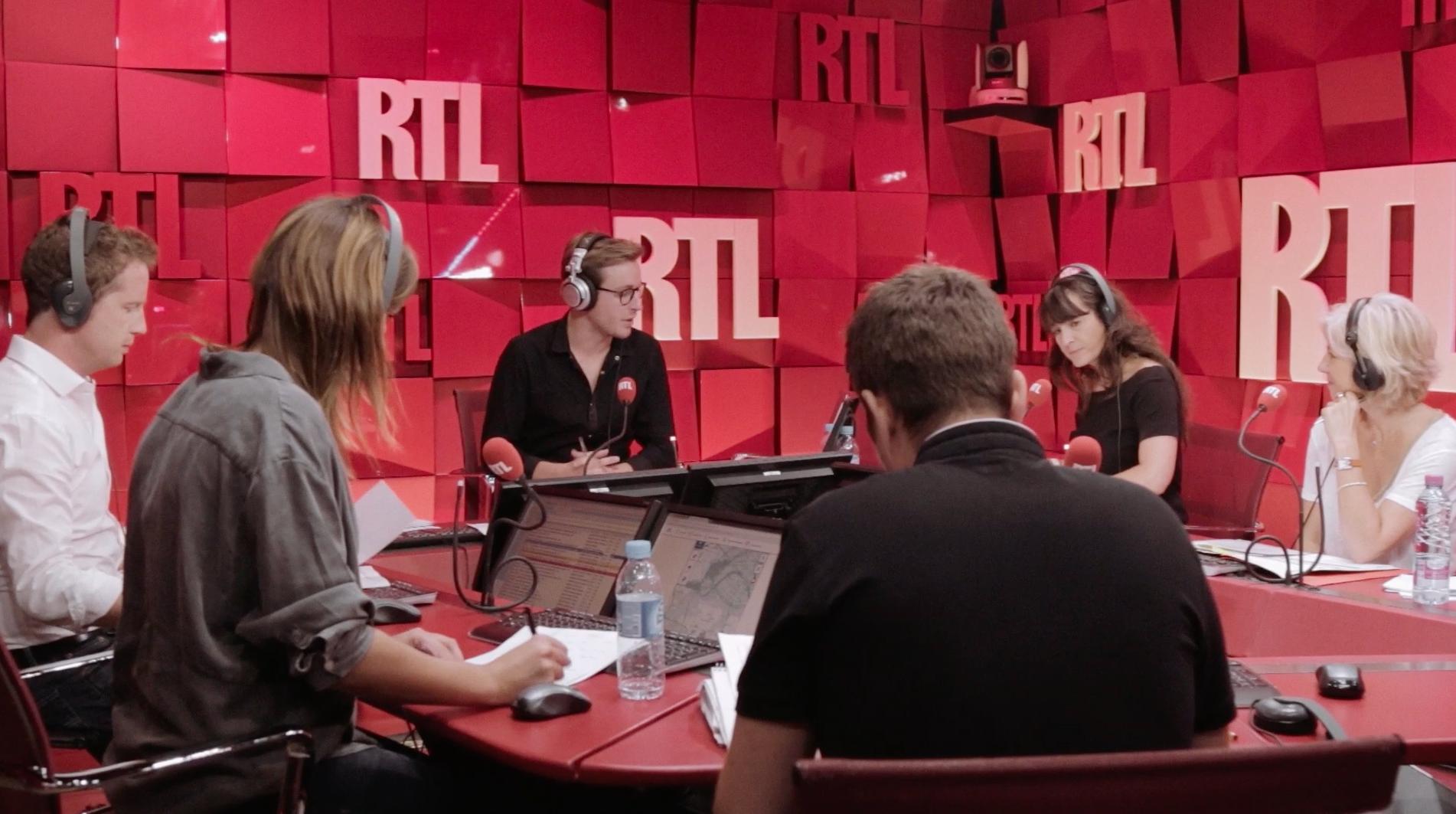 RTL célèbre ses audiences dans une campagne TV