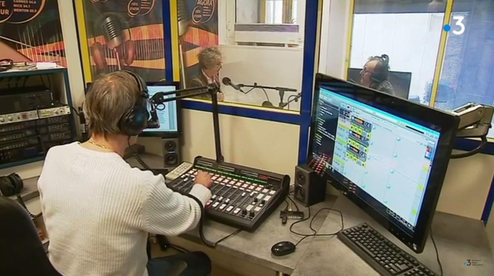 Une décision qui inquiète les radios associatives de PACA