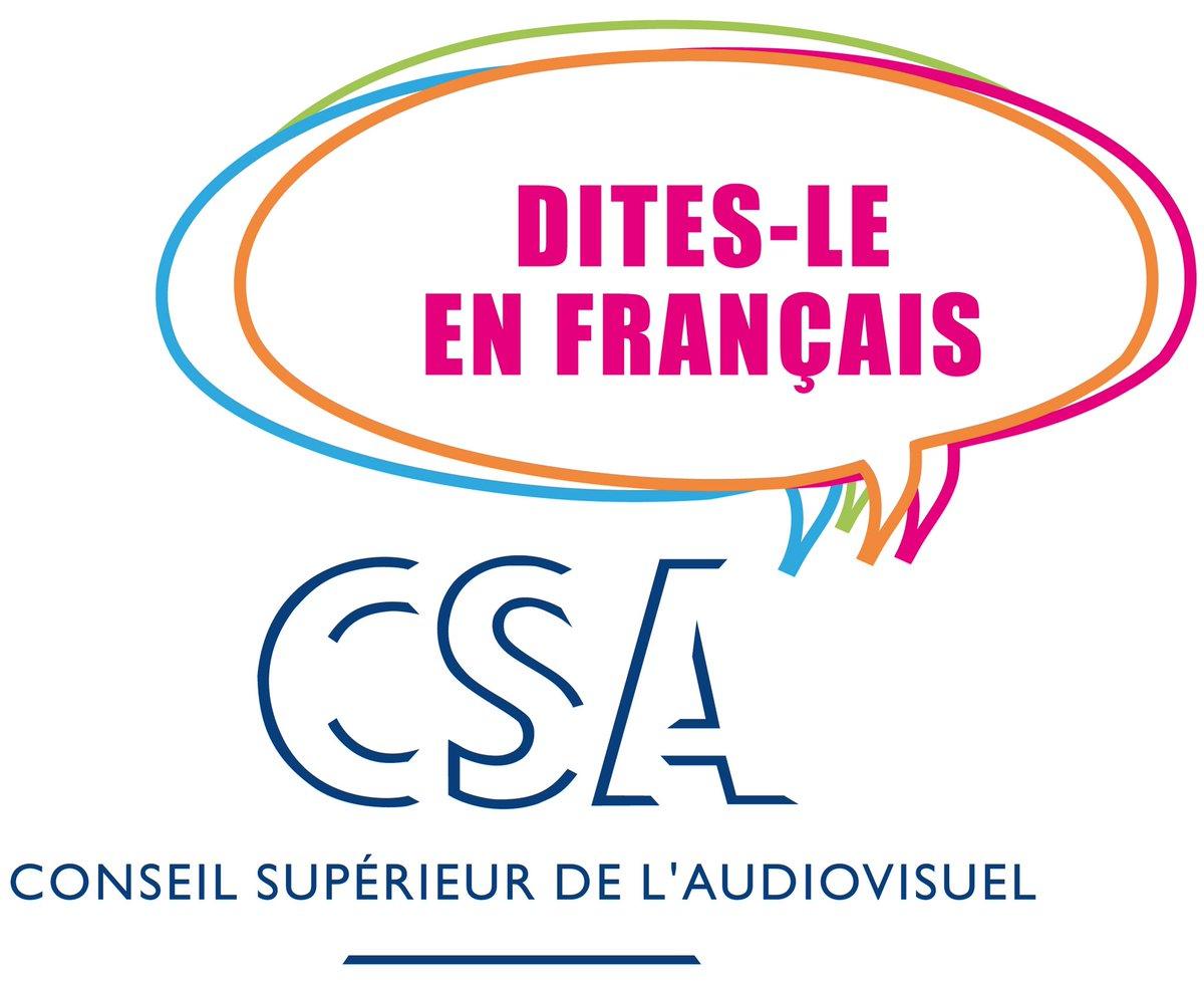 Nouvelle Journée de la langue française dans les médias