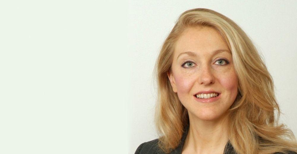 Sibyle Veil dirige les opérations et les finances à Radio France (photo Twitter)