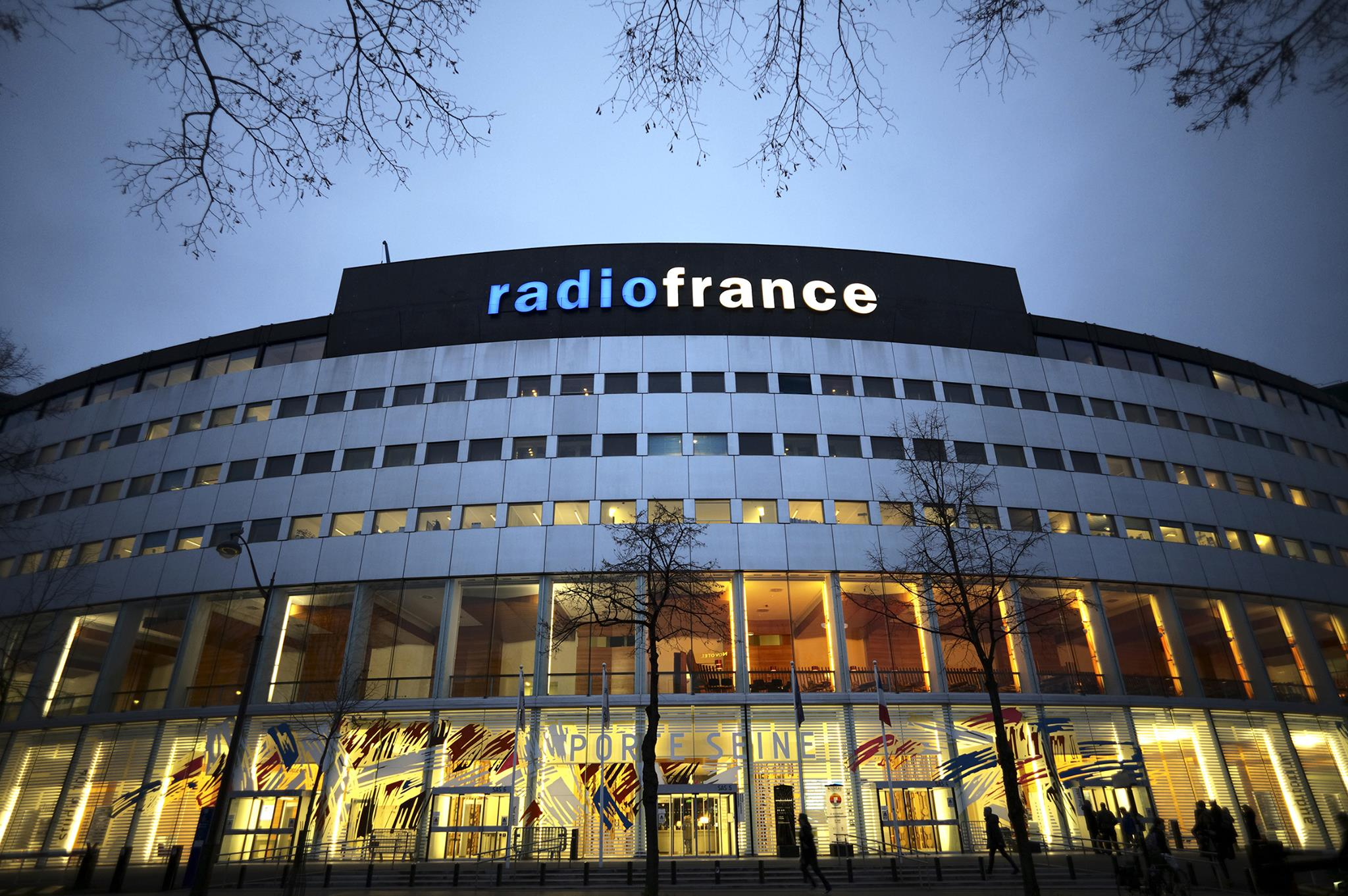 Radio France s'engage en faveur de l'insertion