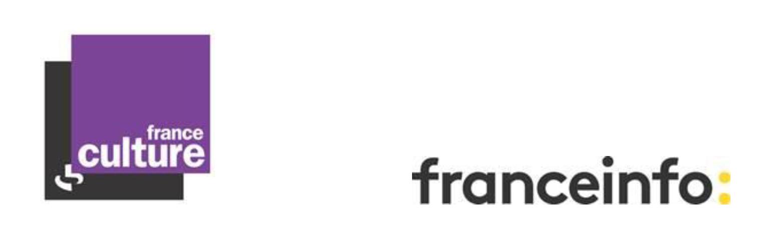 Un podcast coproduit par franceinfo et France Culture