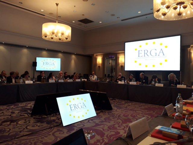 Zagreb a reçu la neuvième assemblée plénière de l'ERGA