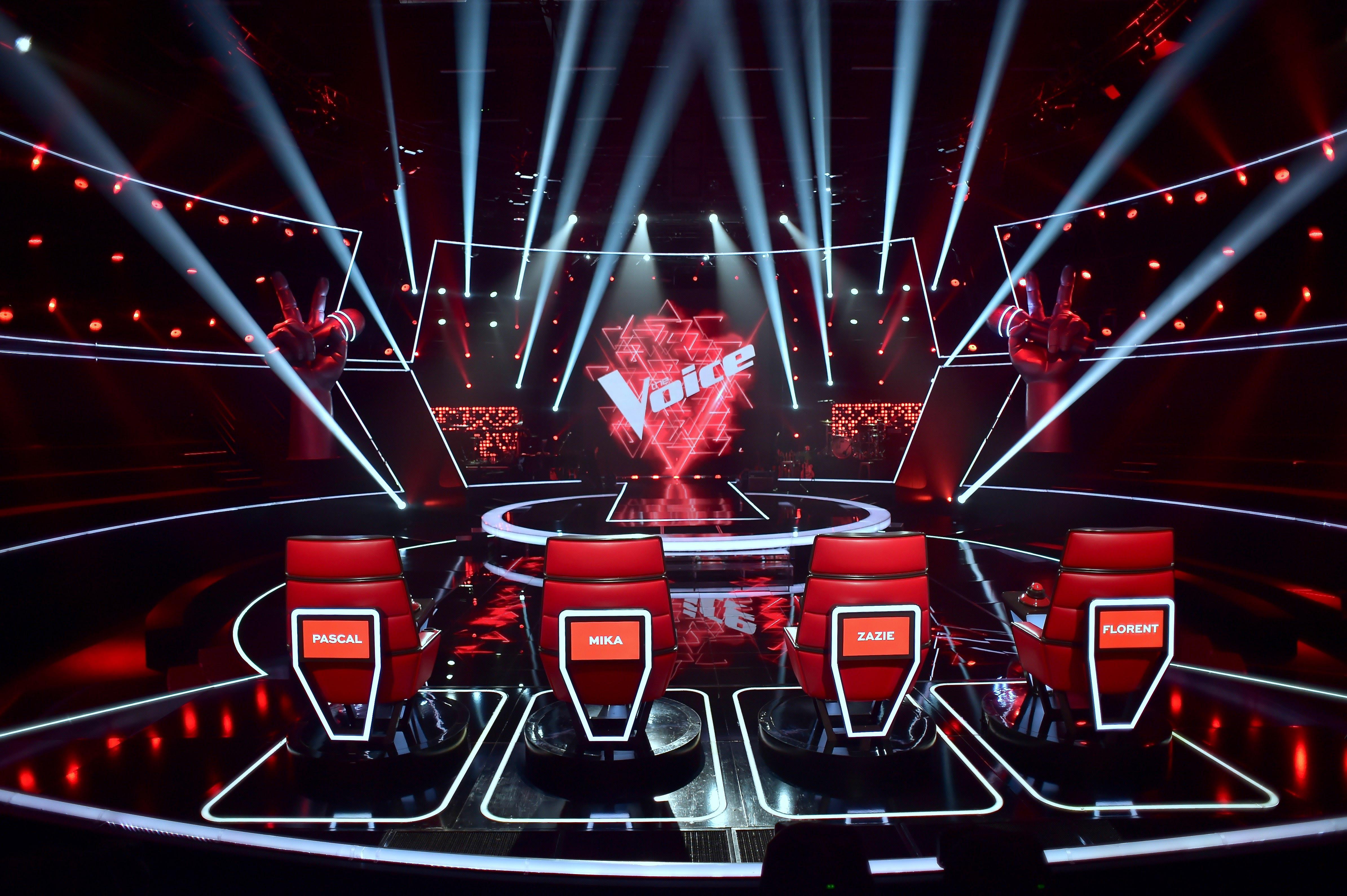 K6FM organise un casting pour participer à The Voice