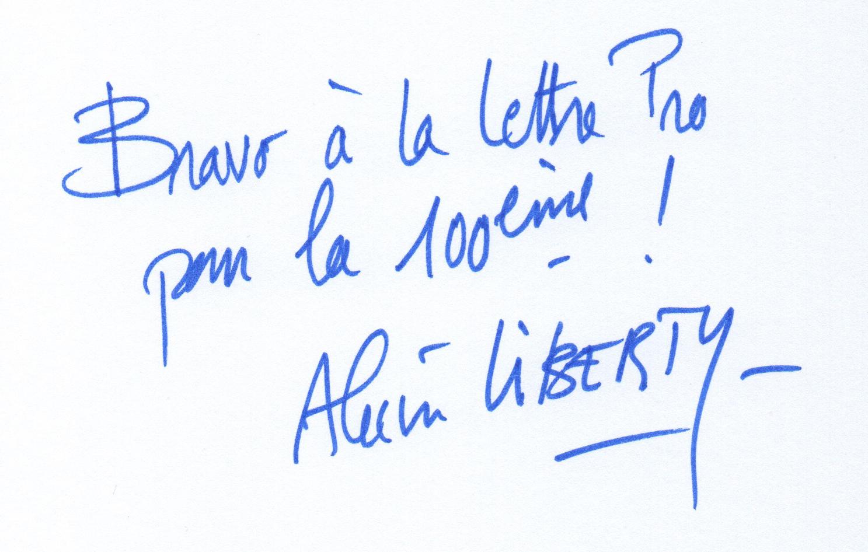 Alain Liberty