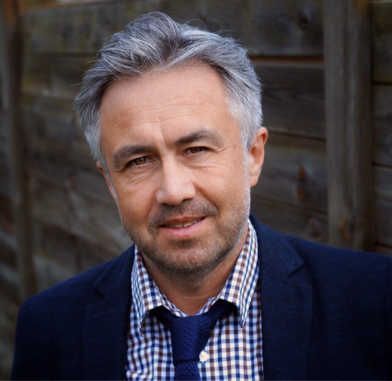 Nouveau challenge pour Frédéric Belot à la tête des programmes à France Bleu Alsace