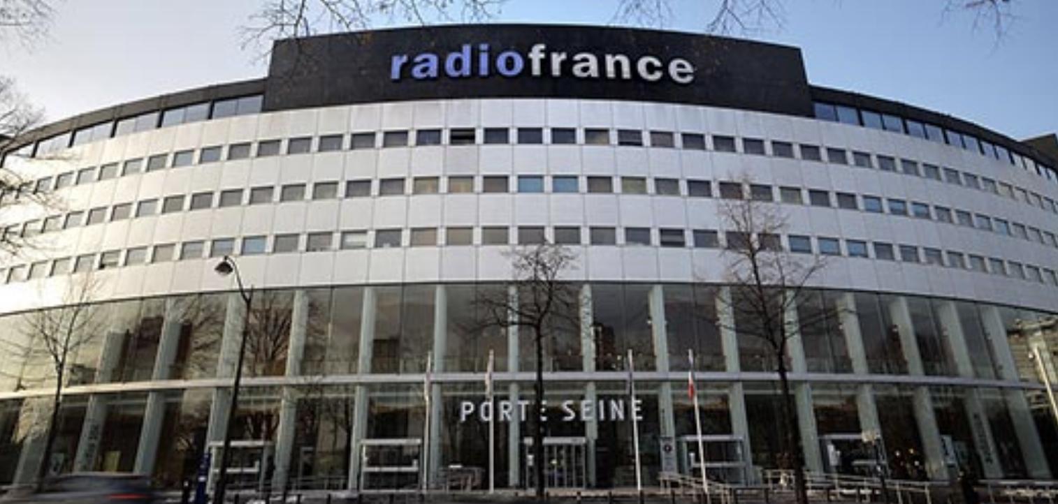 La Maison de la radio inscrite au titre des Monuments historiques