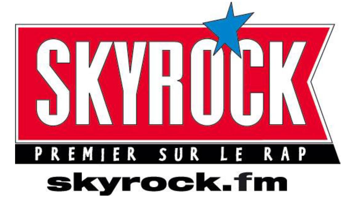 3.6 millions d'auditeurs pour Skyrock