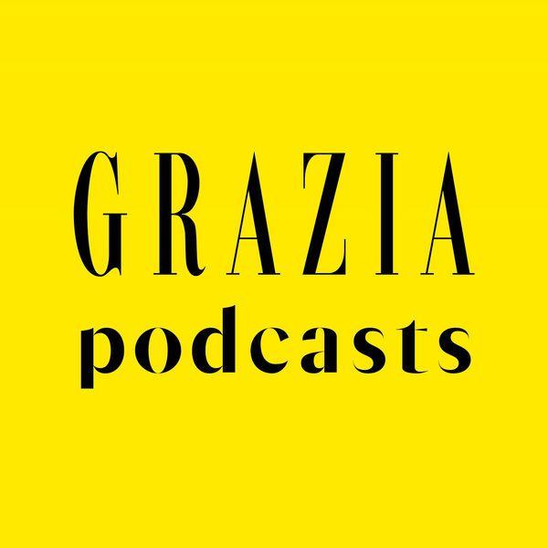 Grazia lance une offre de podcasts