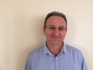 Pierre Ginabat est le directeur de l'EJT, l'école de journalisme de Toulouse