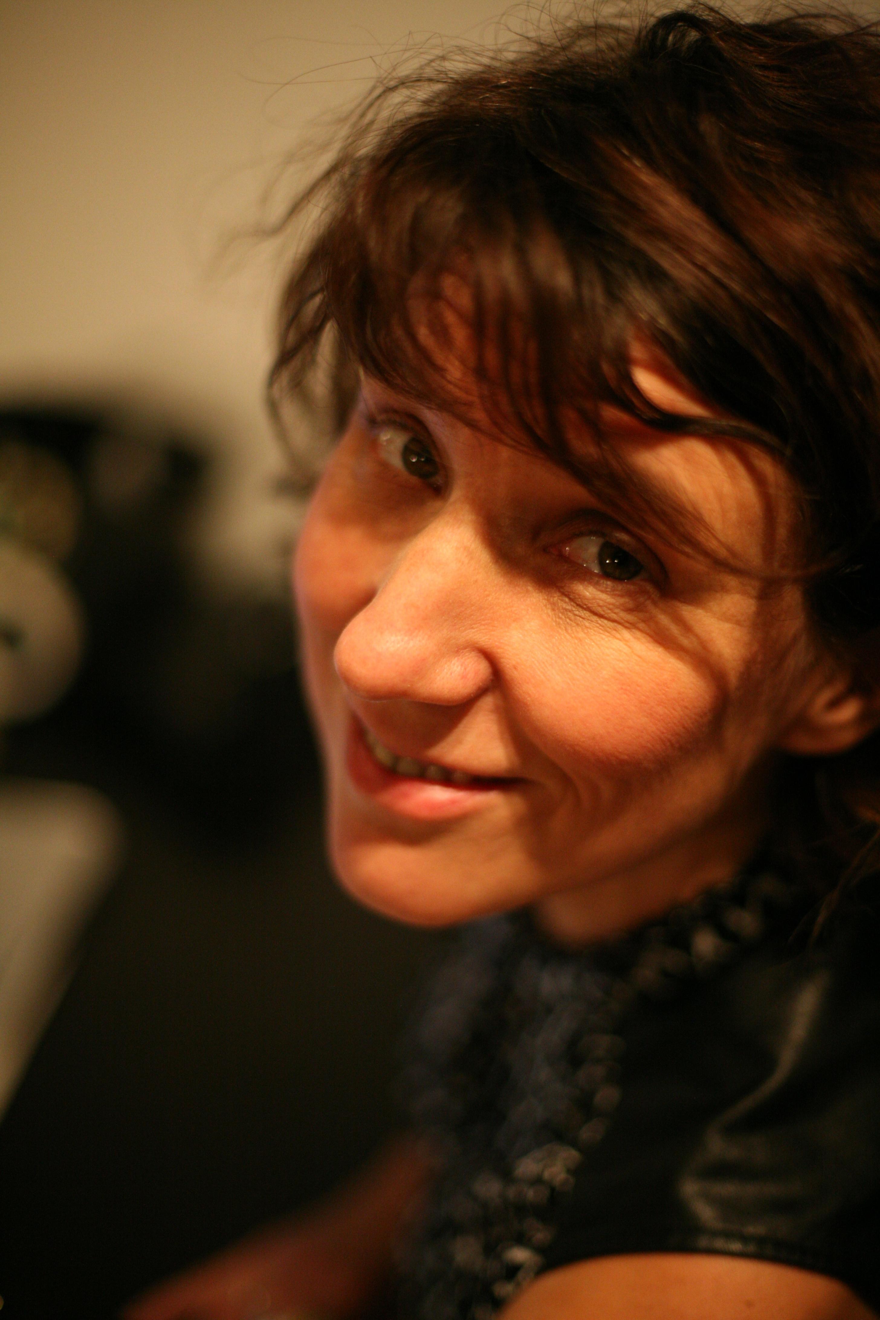 C'est son expérience de vie qui a poussé Marjorie Murphy sur le chemin du podcast. © D.R.