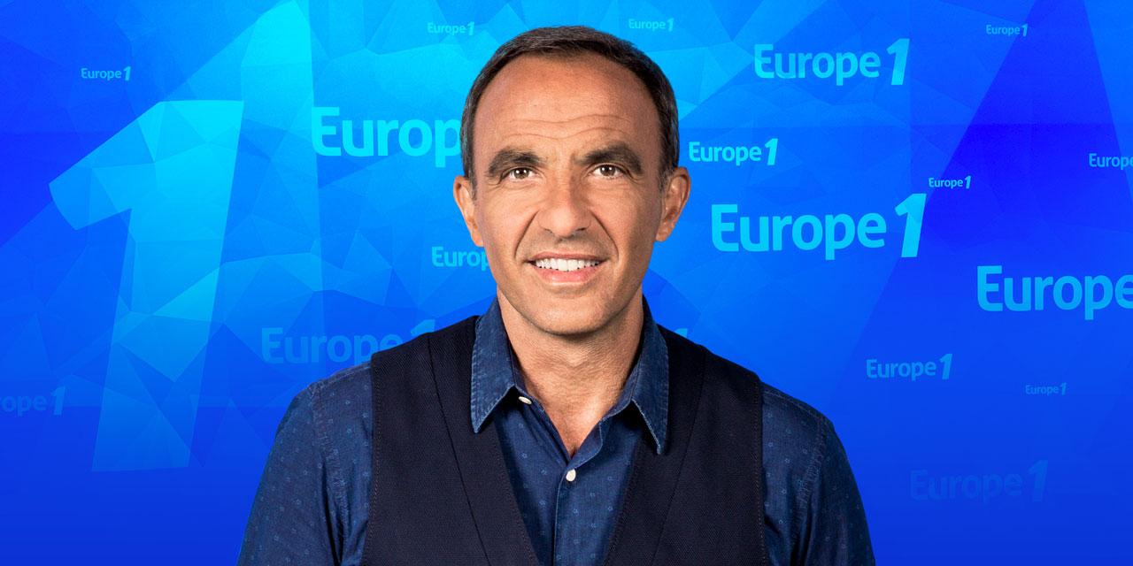 Nikos Aliagas est sur le point de reprendre la matinale d'Europe 1.
