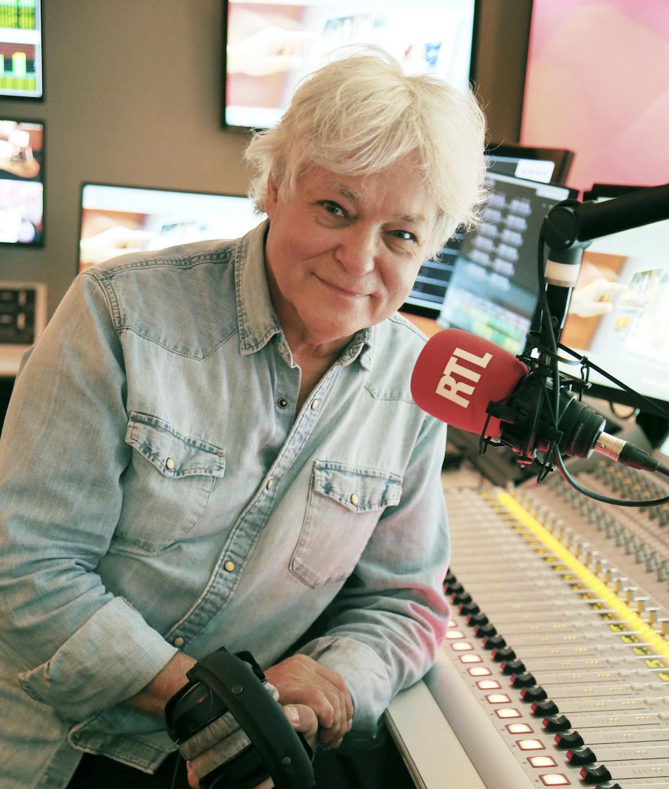 45 ans de radio en version originale