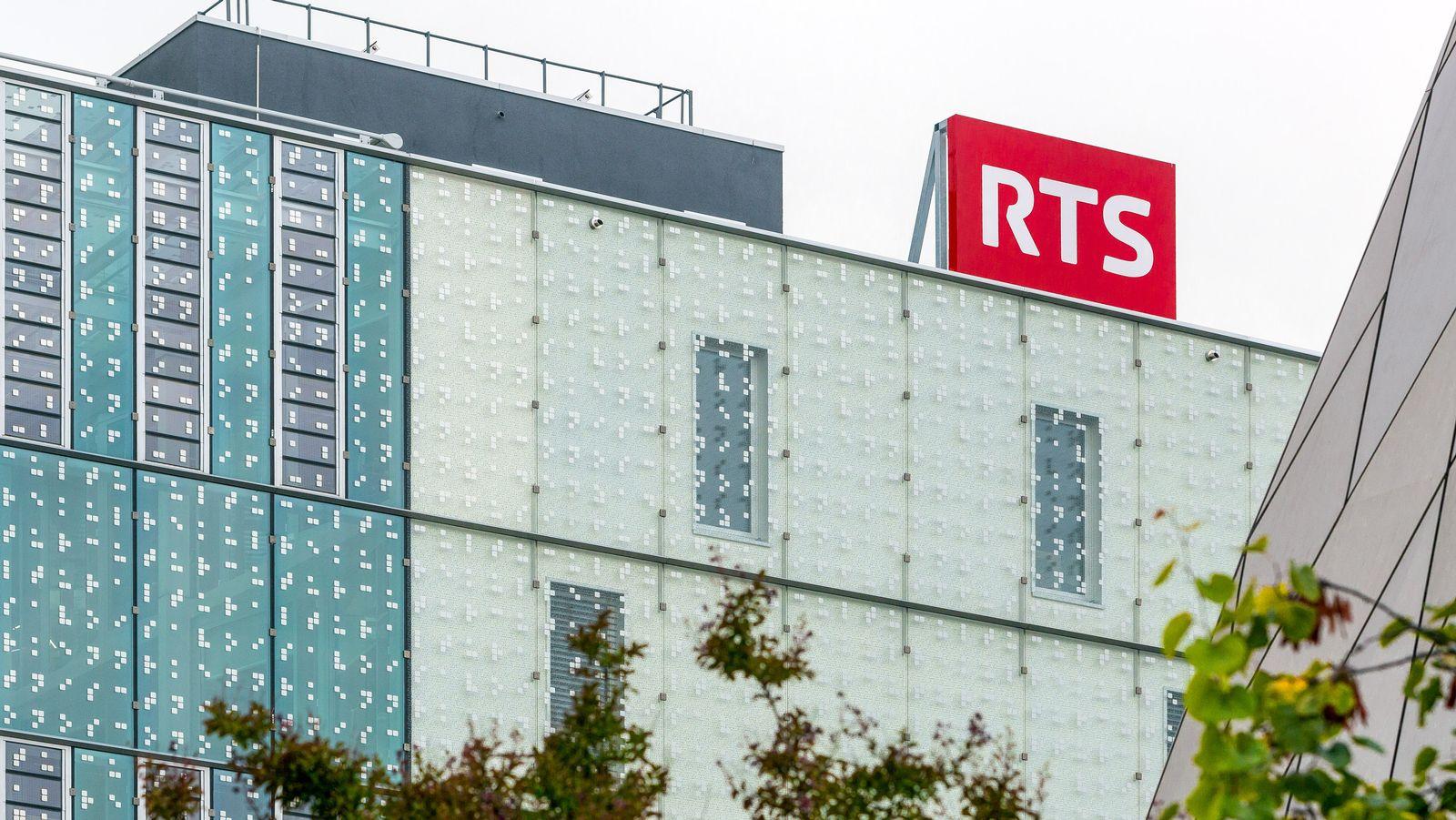 Suisse : la RTS fait le choix du transmédia (TV, radio et web)
