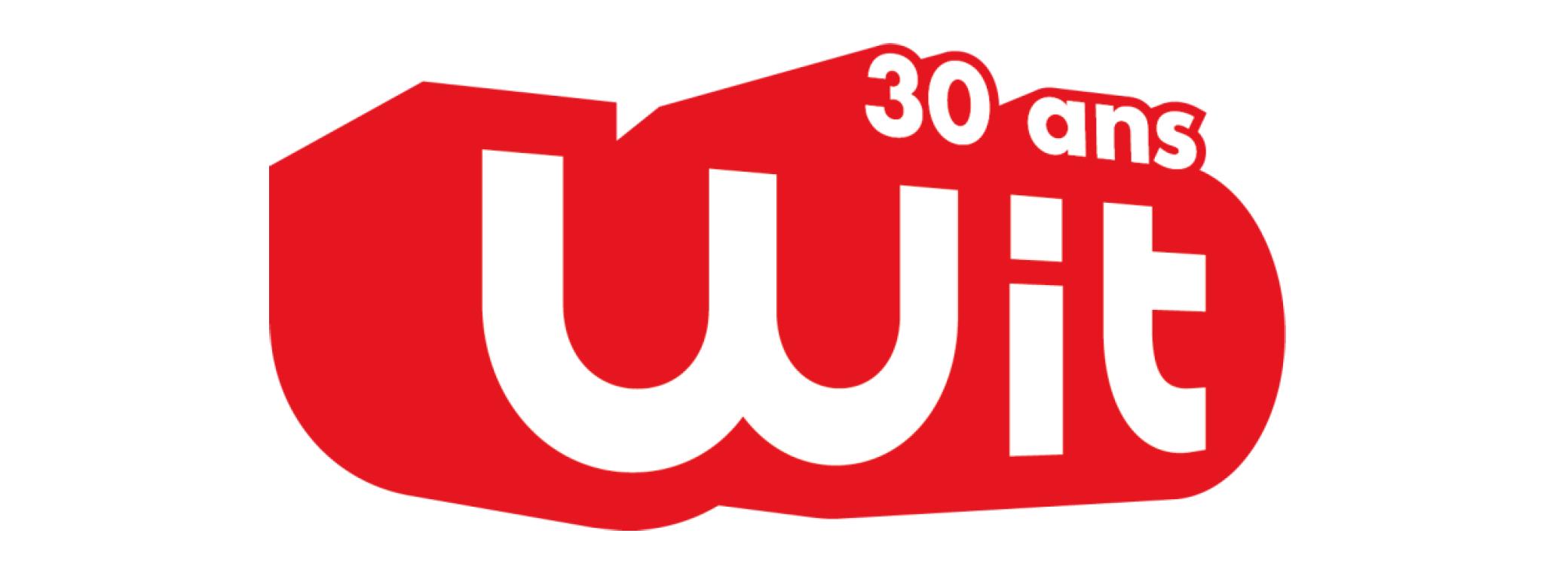 Pour ses 30 ans, Wit FM remonte le temps