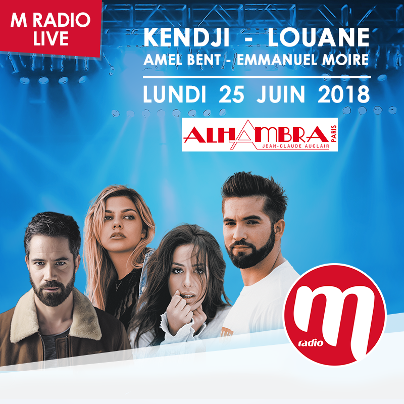 """Dernier """"M Radio Live"""" de la saison"""