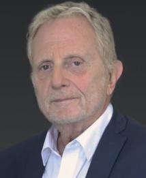 Frédéric Schlesinger conseille Sibyle Veil, mais un retour est exclu