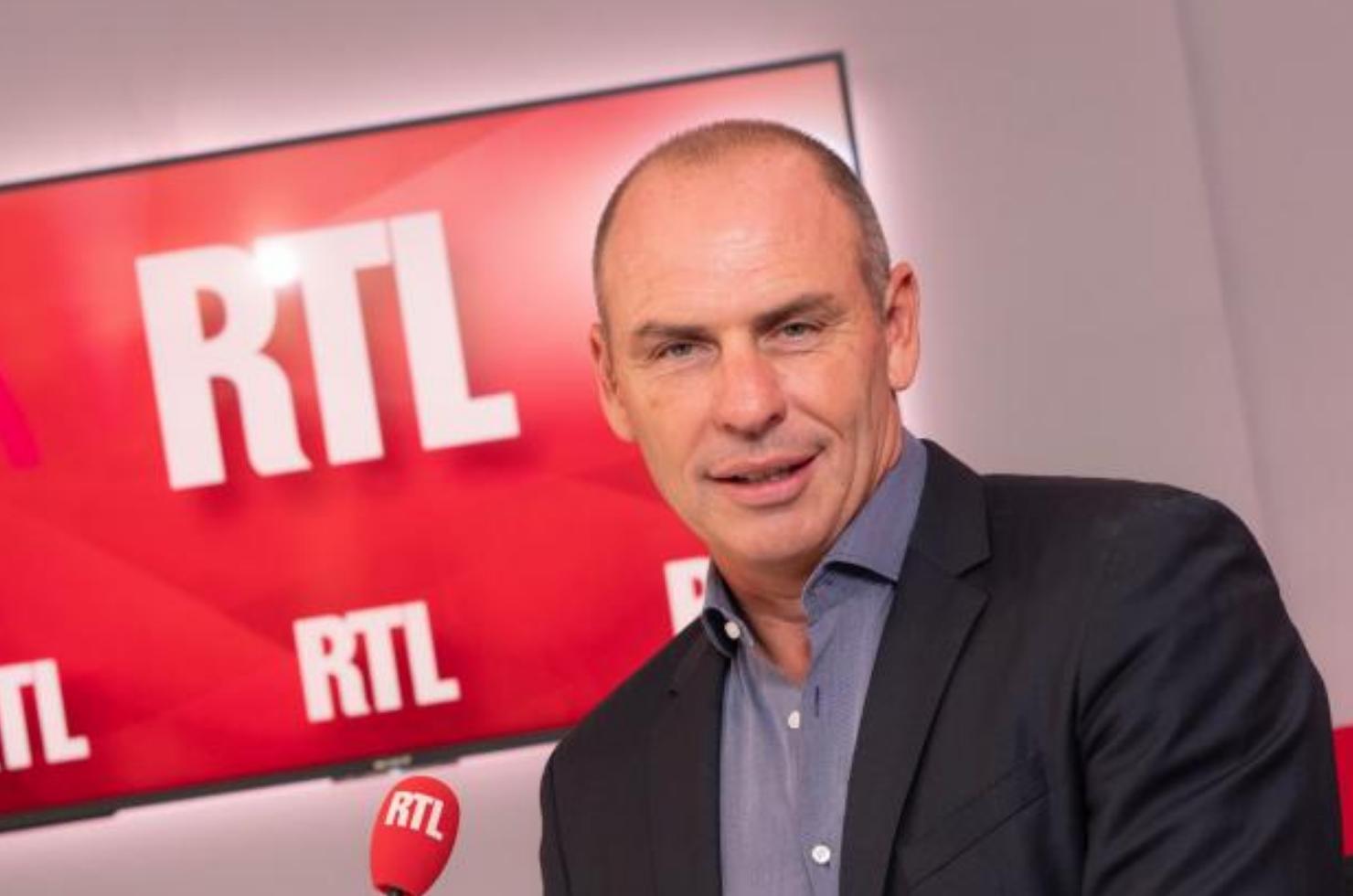 Alain Boghossian rejoint RTL