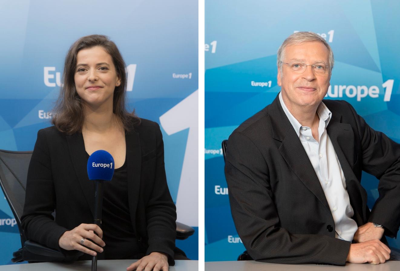 """Laure Dautriche et Alain Cirou animeront """"La nuit des étoiles"""" sur Europe 1"""