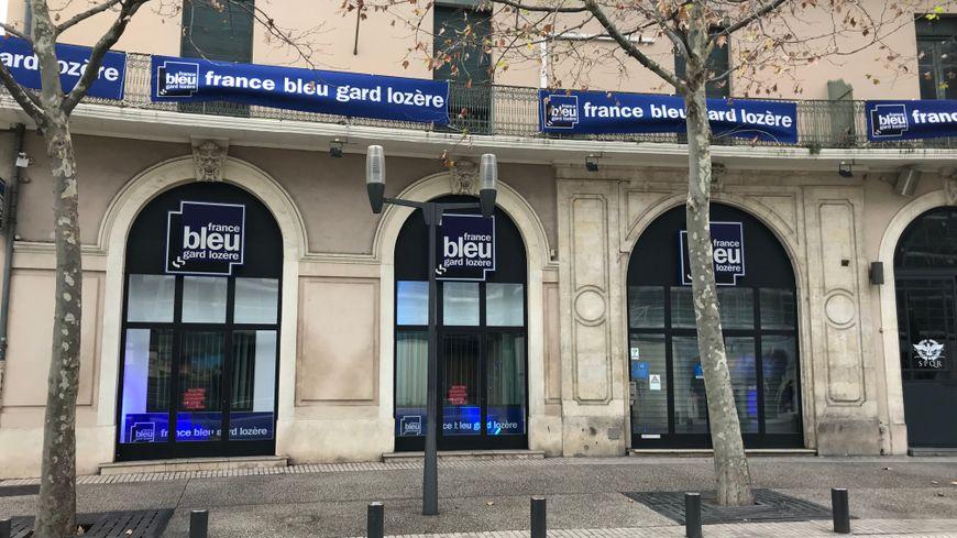 France Bleu Gard Lozère rebondit sur la Coupe du monde avec l'ESJ Pro de Montpellier © Fabien Fourel / Radio France