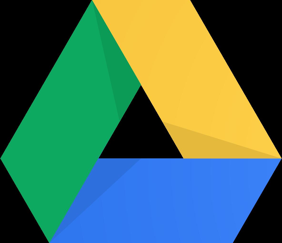 Google Drive.