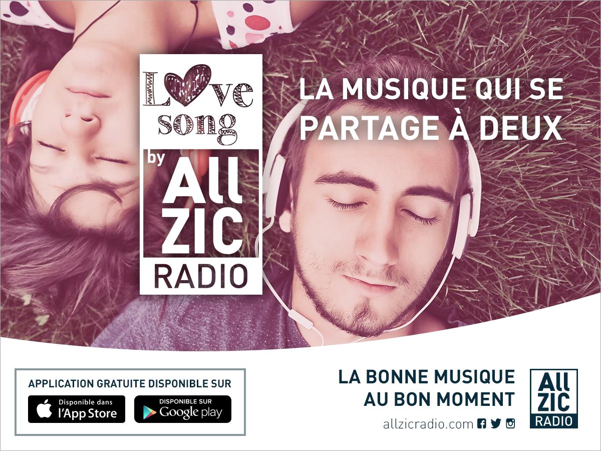 Allzic radio se décline dans de nombreuses thématiques