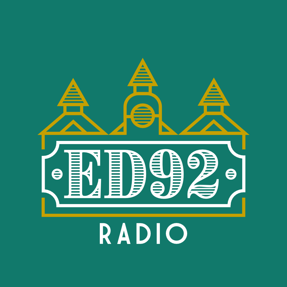 ED 92 : tout l'univers sonore des Parcs Disney