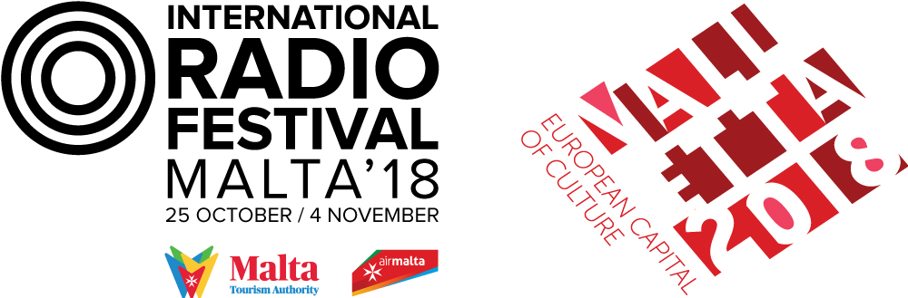L'International Radio Festival fait étape à Malte