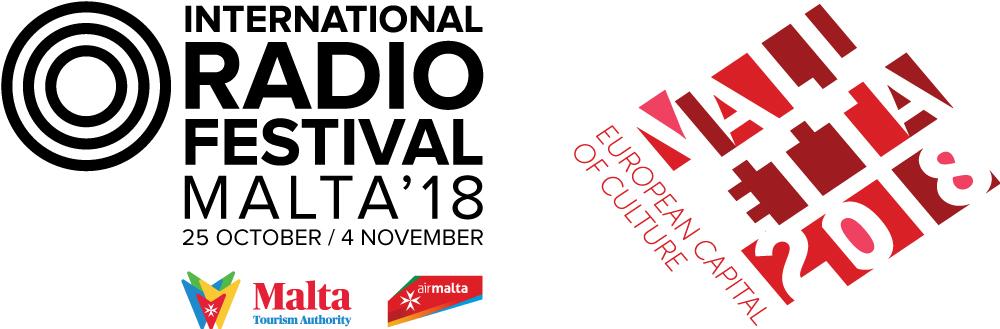 L'International Radio Festival fait étape à Malte