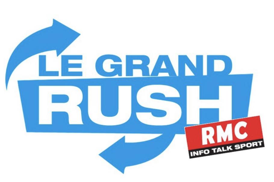 """RMC prépare """"Le Grand Rush"""""""