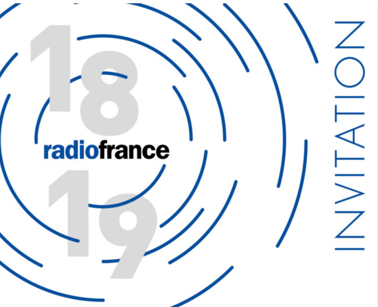 Monsieur Radio : le bal des egos