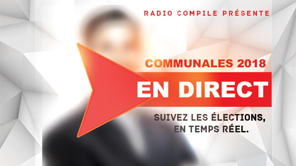 Belgique : Radio Compile couvrira les élections municipales