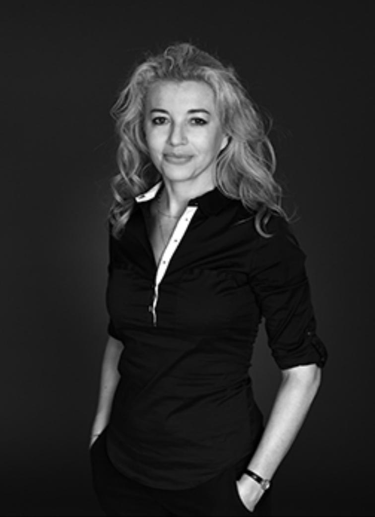 Emmanuelle Daviet est la première femme nommée au poste de médiateur des antennes à Radio France © Christophe Abramowitz