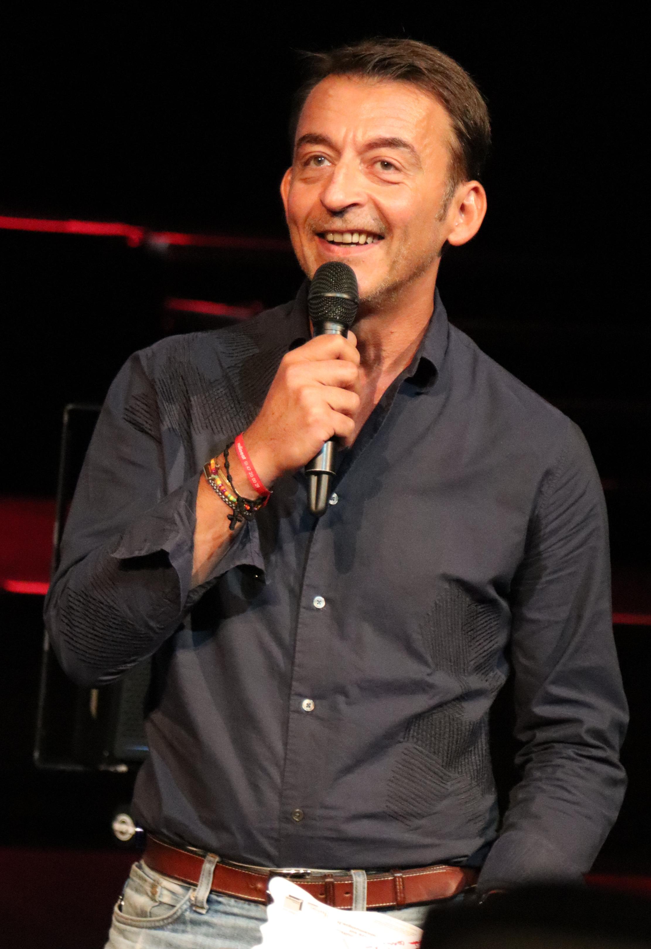 Marc Voinchet est le directeur de France Musique. il a développé une offre unique de contenus sur le numérique
