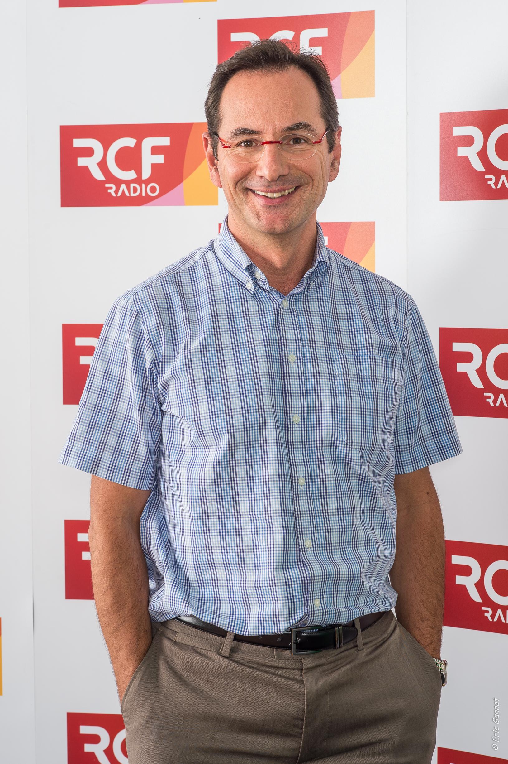 Laurent Dominici occupe le poste de directeur du développement du produit digital