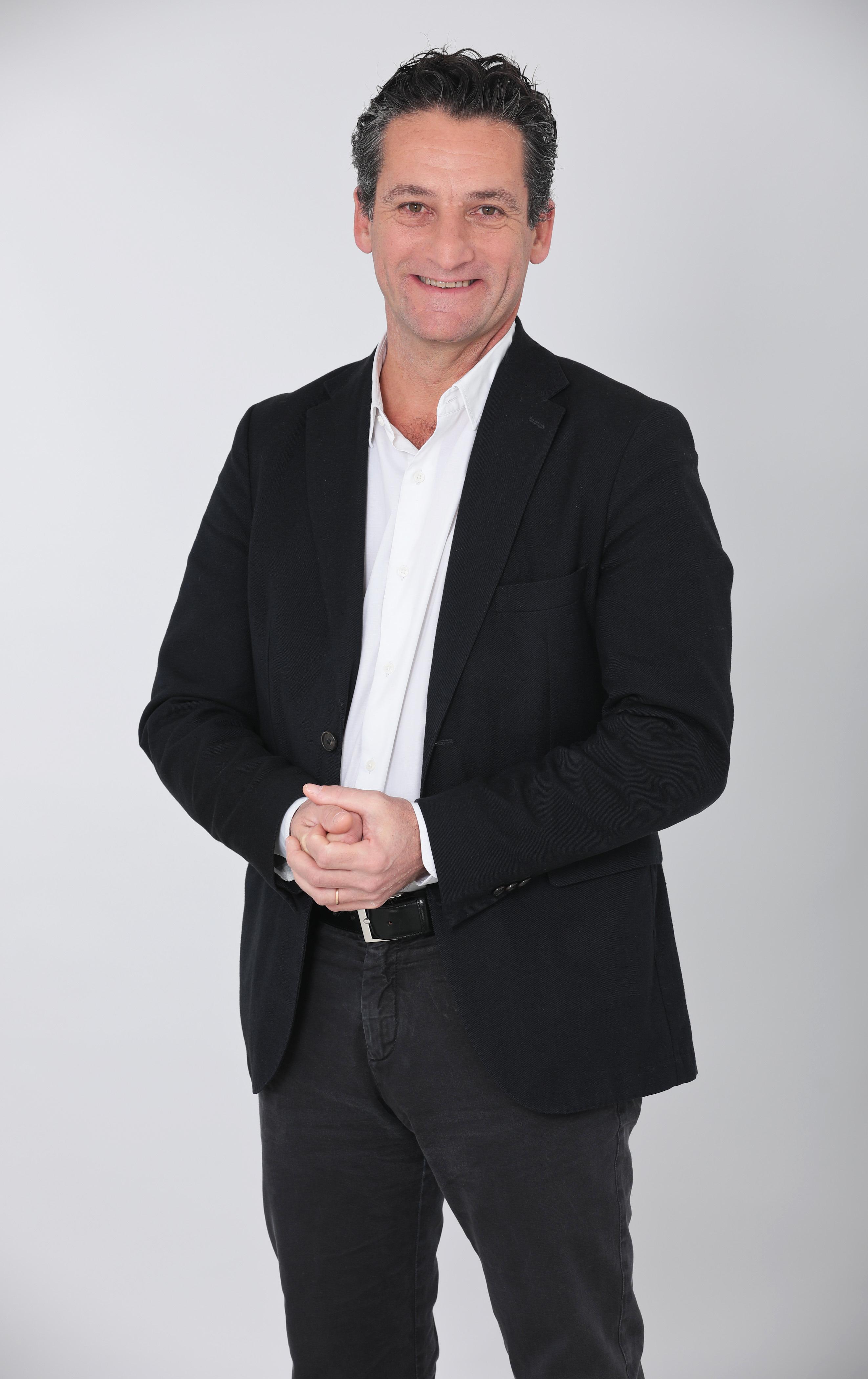 Guillaume Astruc dirige IP France et maintenant l'activité radio à M6 Publicité depuis 10 ans. Crédit photo M6