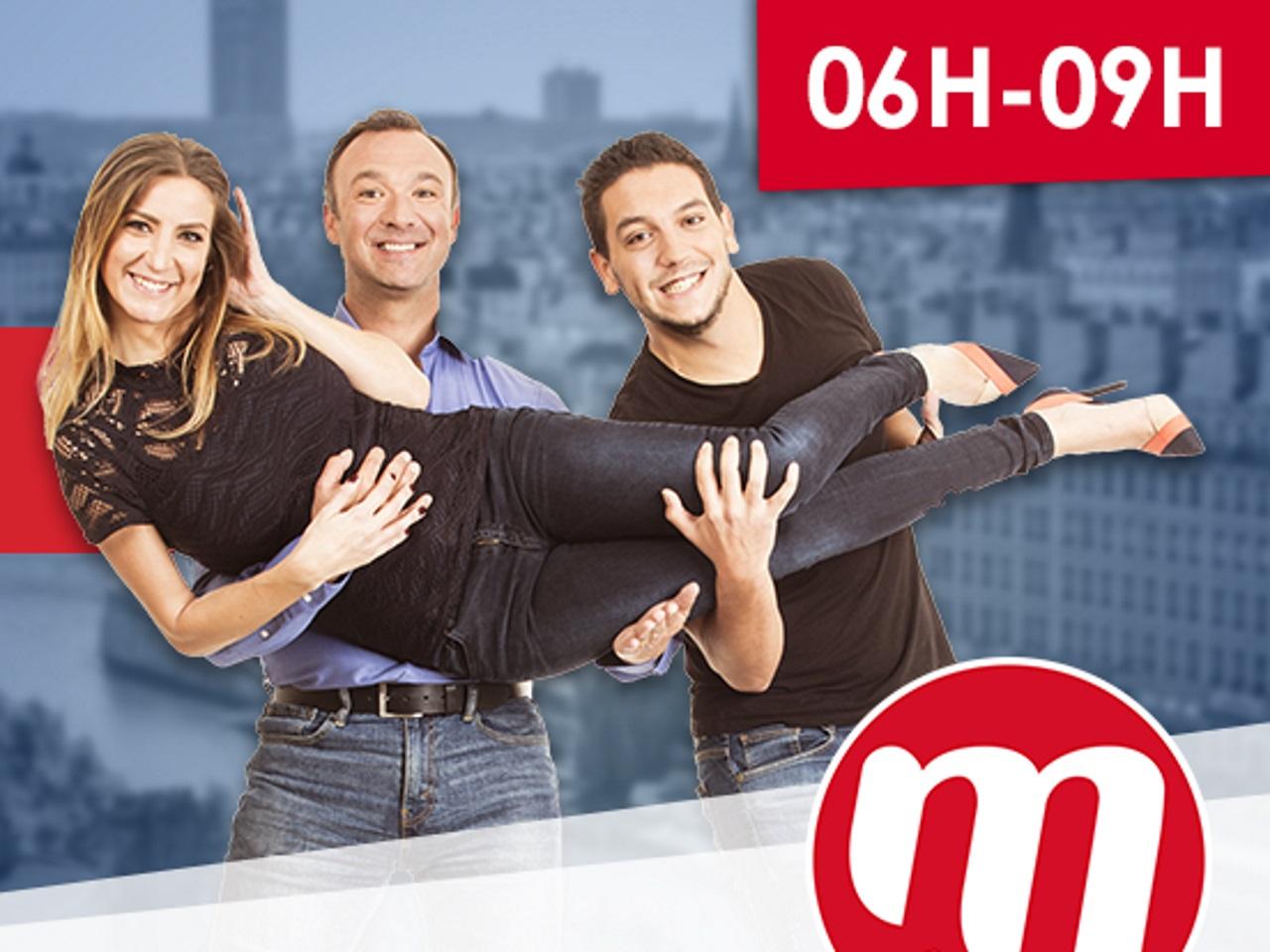 MFM Radio est devenue M Radio le 1er janvier 2018.
