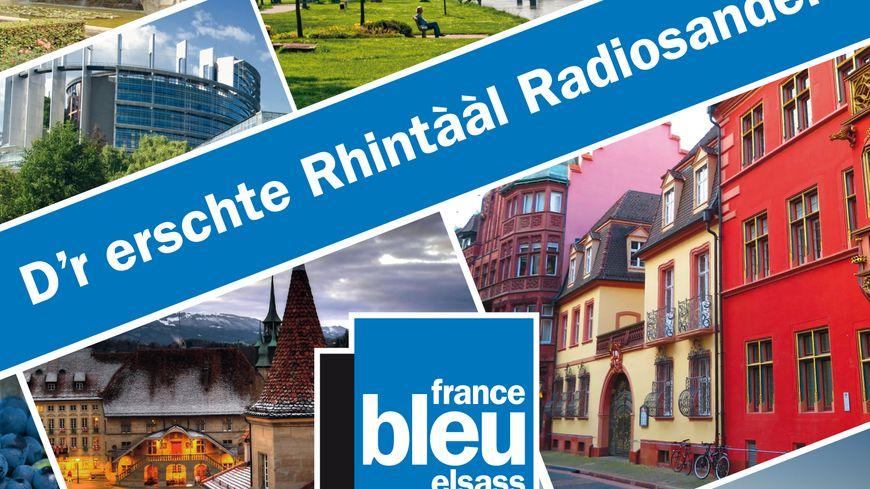 Nouveau positionnement pour France Bleu Elsass