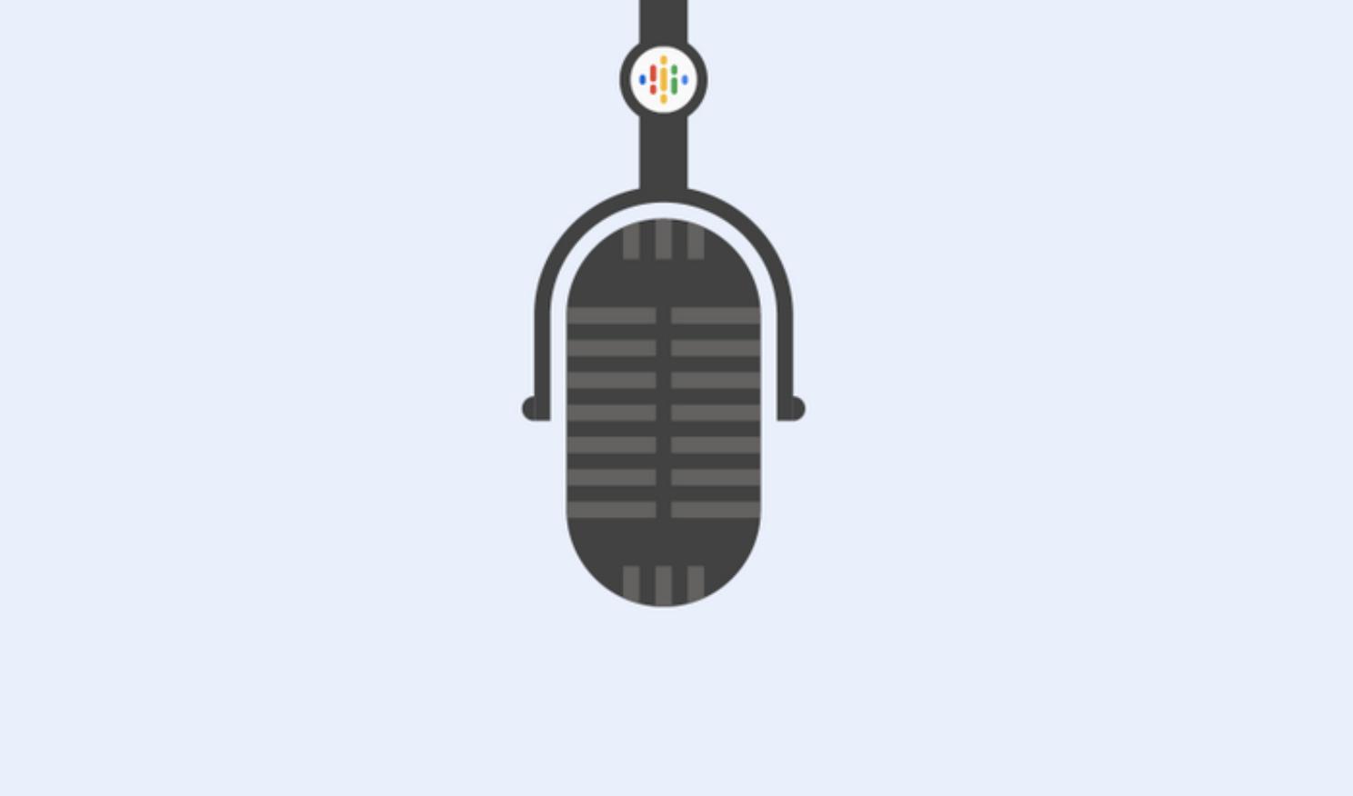 Google Podcasts a été lancé en juin dernier sur les appareils Android.