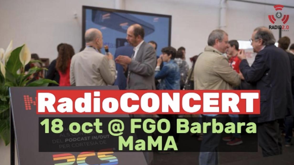 Un débat à suivre au MaMa Festival et sur la plateforme ConnectOnAir.