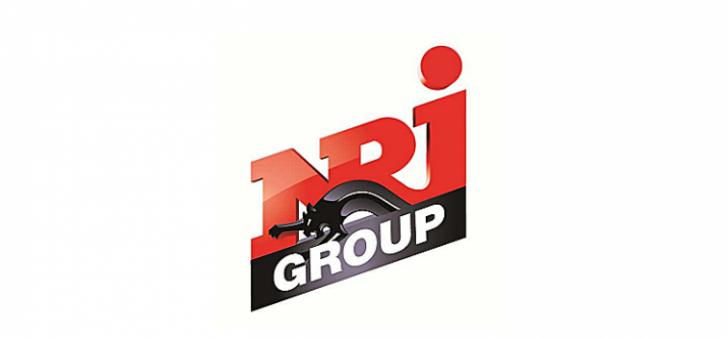 Net amélioration des chiffres d'affaires du groupe NRJ.