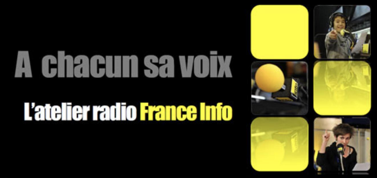 franceinfo installe ses ateliers radio à Saint-Malo